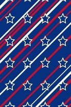 Patriotic Pattern - United States Of America 71