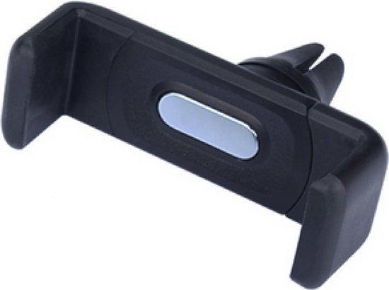 Universele telefoon houder voor in de auto(ventilatie rooster) - (360 graden draaibaar) - Underdog Tech