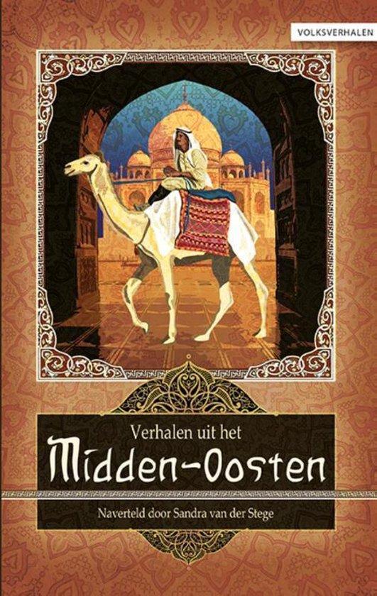 Volksverhalen 3 - Verhalen uit het Midden-Oosten - none pdf epub