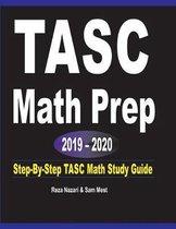 TASC Math Prep 2019 - 2020