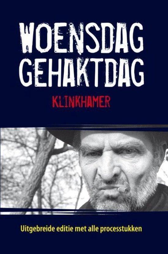 Woensdag gehaktdag - Richard Klinkhamer | Readingchampions.org.uk