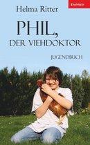 Omslag Phil, der Viehdoktor
