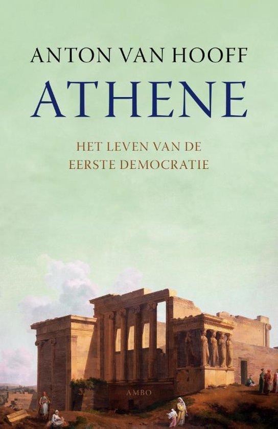 Athene - Anton van Hooff |