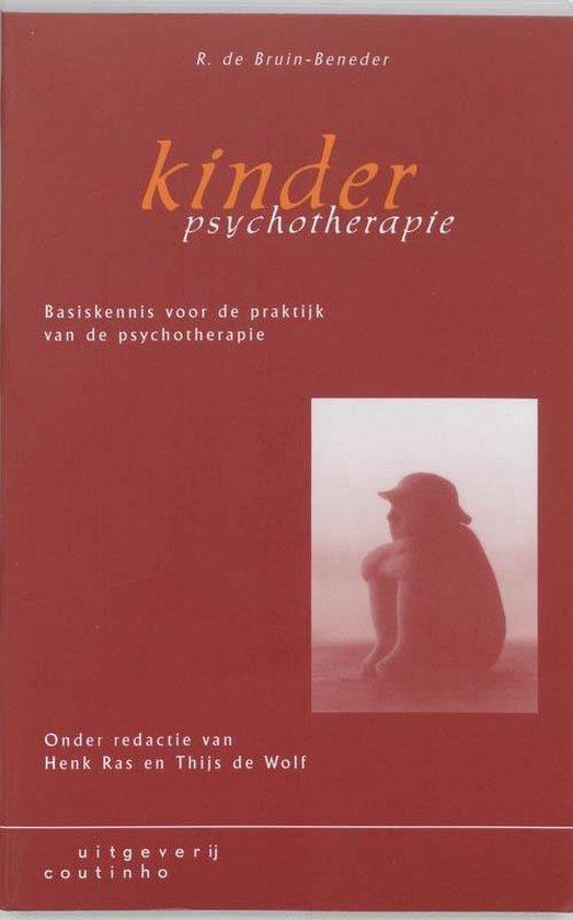 Kinderpsychotherapie - R. de Bruin-Beneder  