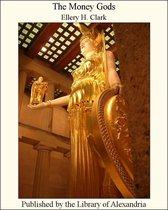 Boek cover The Money Gods van Ellery H. Clark