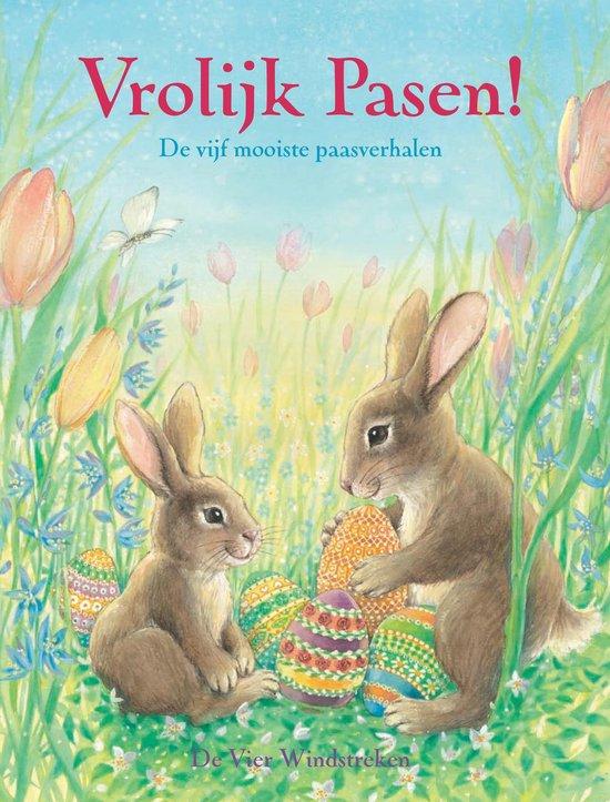 Boek cover Vrolijk Pasen! van Sjoerd Kuyper