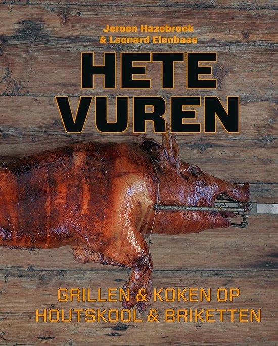 Hete vuren - Jeroen Hazebroek | Fthsonline.com