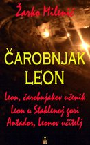 Carobnjak Leon