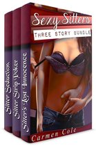Sexy Sitters: Three Story Bundle (Babysitter / Adultery)