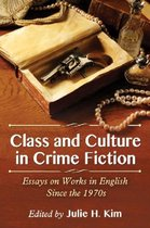 Class and Culture in Crime Fiction
