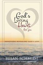God's Loving Heart for You