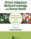 Omslag African Indigenous Medical Knowledge and Human Health