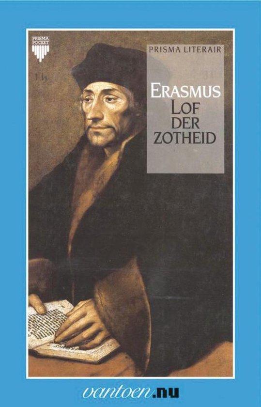 Grote klassieken - Lof der zotheid - Desiderius Erasmus | Readingchampions.org.uk
