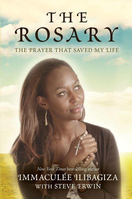 Omslag van The Rosary