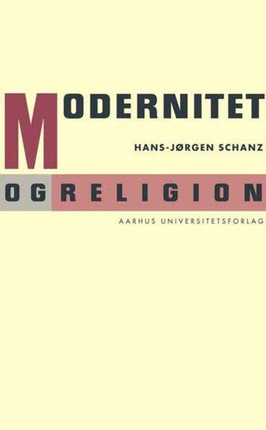 Modernitet og religion