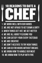 10 Reasons To Date A Chef