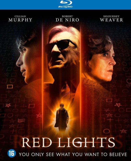 Red Lights (Blu-ray)