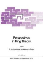 Perspectives in Ring Theory