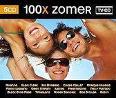 100X Zomer 2008