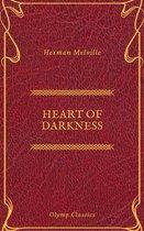 Boek cover Heart of Darkness (Olymp Classics) van Olymp Classics