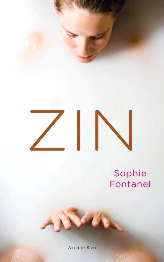 Zin - Sophie Fontanel |