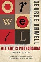 All Art Is Propaganda