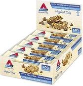 Atkins Day Break Maaltijdrepen - Hazelnut Crips - 15 x 37 gram