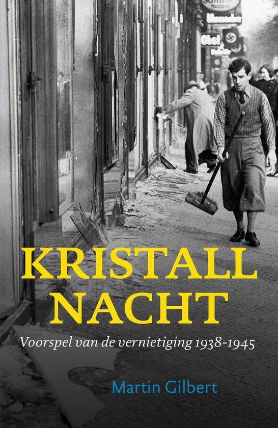Kristallnacht - Martin Gilbert |