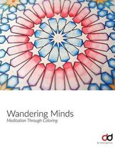 Wandering Minds Coloring Book