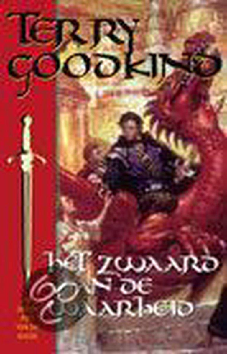 De Eed van de Heks eBook door Terry Goodkind