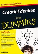 Voor Dummies - Creatief denken voor Dummies