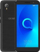 Alcatel 1 - 8GB - Dual Sim - Zwart
