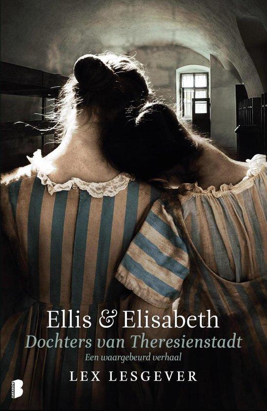 Ellis en Elizabeth - Lex Lesgever   Fthsonline.com