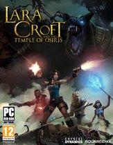 Lara Croft And The Temple Of Osiris - Gold Edition - Windows