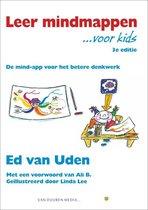 Voor Kids  -   Leer mindmappen... voor kids