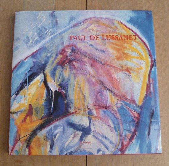 Paul de Lussanet - Ed Wingen |