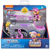 Paw Patrol Ultimate rescue voertuig Skye Helicopter