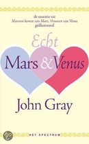 Echt Mars & Venus