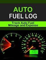 Auto Fuel Log