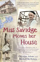 Miss Savidge Moves Her House