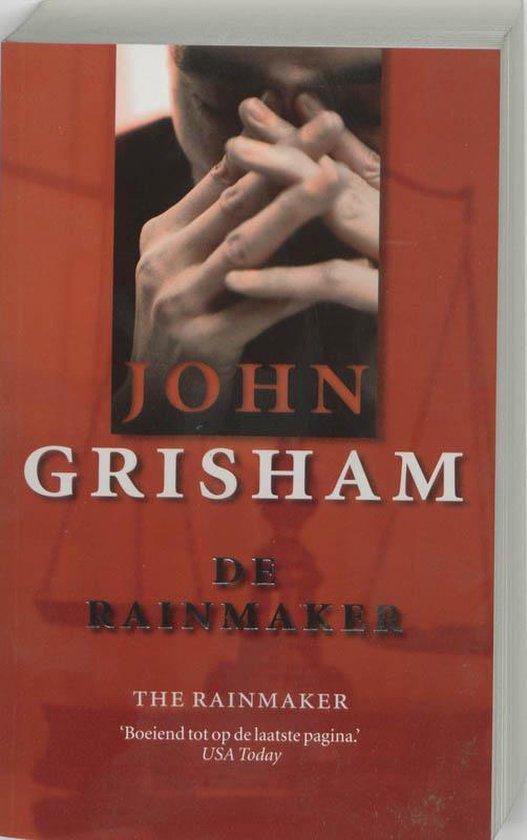 De Rainmaker - John Grisham |