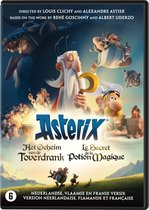 Asterix En Het Geheim Van De Toverdrank