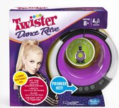 Twister Rave Dance - Kinderspel