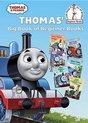 Thomas' Big Book of Beginner Books (Thomas & Friends)