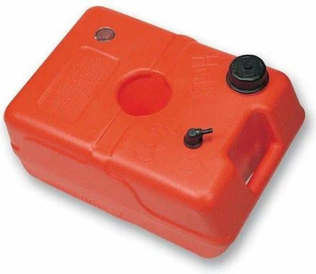 Brandstoftank Benzinetank Buitenboordmotor 12 liter