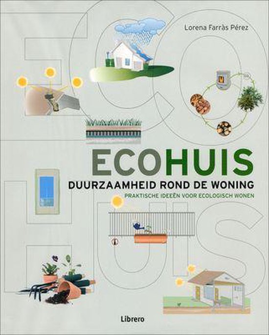 Ecohuis - Lorena Farras Perez  
