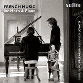 French Music For Horn And Piano