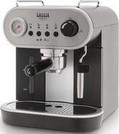 Gaggia Carezza Deluxe Espresso