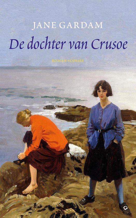 De dochter van Crusoe - Jane Gardam pdf epub