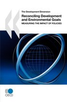 The Development Dimension Reconciling Development and Environmental Goals